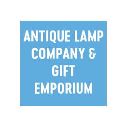 Antique Lamp Company