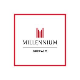 Millennium Buffalo