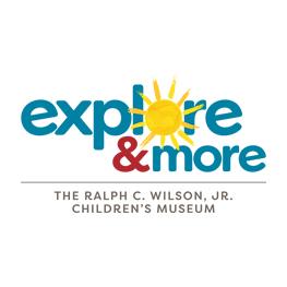 Explore & More Children's Museum