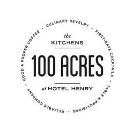 100 Acres