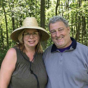 Jennifer Hillman & Bill McKeever headshot