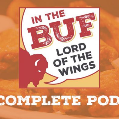 The Lord of the Wings: The Complete Podcast