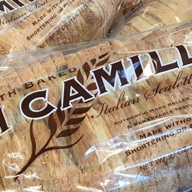 Di Camillo bread