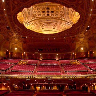 Sheas opera house