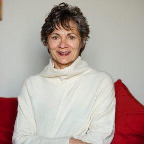 Maria Scrivani headshot