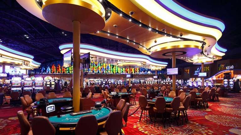 Sceneca Niagara Casino