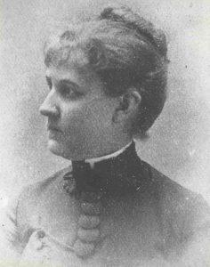 The United States' first female architect, Louise Blanchard Bethune
