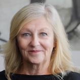 Kathleen Rooney headshot