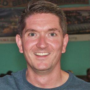 Tim Marren headshot