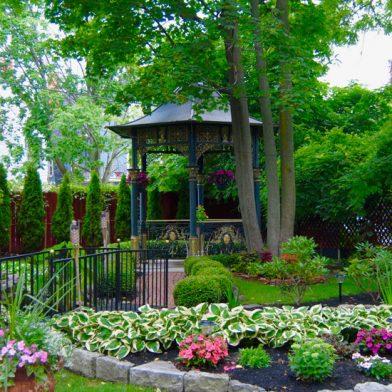 Garden Walk Buffalo --cancelled, SEE UPDATE BELOW