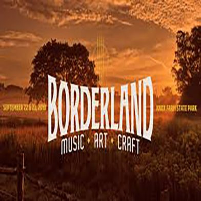 Event: Borderland Music and Arts Festival - Visit Buffalo