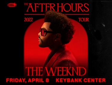 The Weeknd World Tour